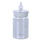 Weighing Bottle Tall Form: 20 ml, 30 mm x 50 mm