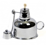 Alcohol Burner: 150 ml Capacity