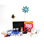 Scott Resources & Hubbard Scientific Natural Energy Kit