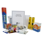Scott Resources & Hubbard Scientific Light Energy Kit