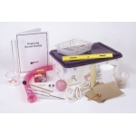 Scott Resources & Hubbard Scientific Sound Energy Kit
