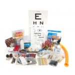Scott Resources & Hubbard Scientific Exploring Your Senses Classroom Kit