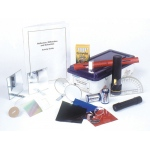 Scott Resources & Hubbard Scientific Diffraction Refraction Kit