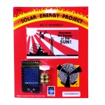 Scott Resources & Hubbard Scientific Solar Energy Project (Basic Solar Kit)