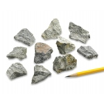 Igneous Rocks Andesite: Pack of 10