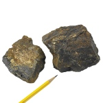 Igneous Rocks Gabbro: 1 kg