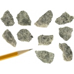 Igneous Rocks Syenite: Pack of 10
