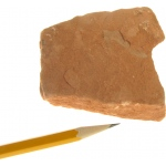 Sedimentary Rocks Shale: Red, 1 kg