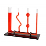 Equilibrium Tube, Standard Tubes & Support Stand