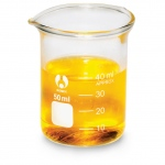 Griffin Bomex Beakers: 50 ml Capacity