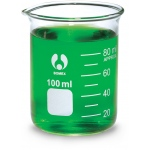 Griffin Bomex Beakers: 100 ml Capacity