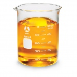 Griffin Bomex Beakers: 600 ml Capacity