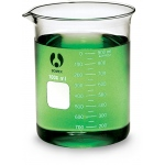 Griffin Bomex Beakers: 1000 ml Capacity
