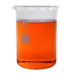 Griffin Bomex Beakers: 2000 ml Capacity