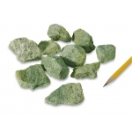 Mineral Olivine: Pack of 10