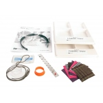 Scott Resources & Hubbard Scientific Skin Temperature Health Lab