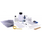 Ginsberg Solid Waste & Recycling Kit