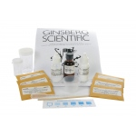 Ginsberg The Water Test Kit