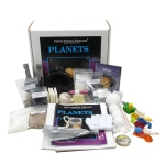 Planets New Discoveries Earth Science Videolab with DVD