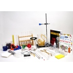 Advanced Labware Kit: 73 Pieces
