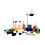 Ginsberg Exploralab Kit