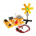 American Educational Energy Conversion Kit
