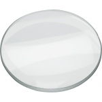 Double Convex Lenses: 38 mmd X 15 cmfl