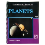 Scott Resources & Hubbard Scientific Planets Videolab Teacher's Guide