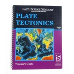 Scott Resources & Hubbard Scientific Plate Tectonics Videolab: Teacher's Guide