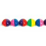 Magnetic Marbles: Bag of 100