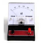 American Education DC Ammeter: 0-500mA