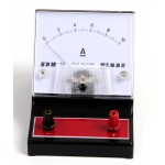 American Education DC Ammeter: 0-10A