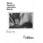 Scott Resources & Hubbard Scientific Marine Aquarium Lab Manual