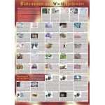Scott Resources & Hubbard Scientific Bioterrorism & World Epidemics Poster