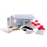 Scott Resources & Hubbard Scientific Thermal & Sewage Pollution Kit