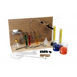 Scott Resources & Hubbard Scientific Basic Equipment Pack
