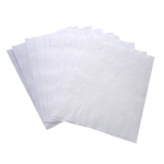 "Touch Paper (Smoke Paper): 8"" x 10"" Square, Pack of 10"
