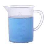 Polypropylene Measuring Jug: 250 ml Capacity