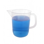 Polypropylene Measuring Jug: 500 ml Capacity