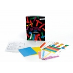 Scott Resources & Hubbard Scientific Fraction Bar: Games