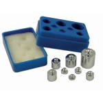 Ginsberg Precision Weight Masses: Set of 8