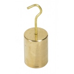 Ginsberg Brass Hooked Weight: 50 Grams