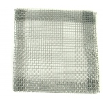 Wire Gauze without Ceramic Center: 4""