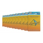 Pyramath Card Game: Set of 10