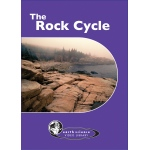 American Education DVD: The Rock Cycle, New in 2005