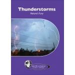 American Education DVD: Thunderstorms