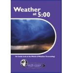 The Weather At 5:00: DVD