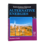 American Education Alternative Energies Teaching Guide
