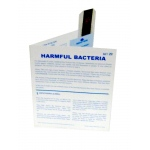 Microslide Harmful Bacteria