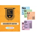 Teacher's Teacher's Table of Elements - Geochemistry Expansion Set: Ages 11 to 18+